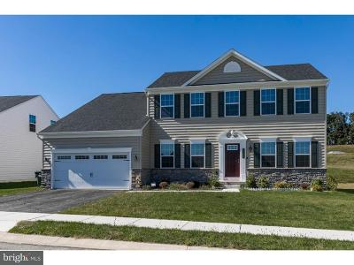 Downingtown Single Family Home For Sale: 1211 Florence Court