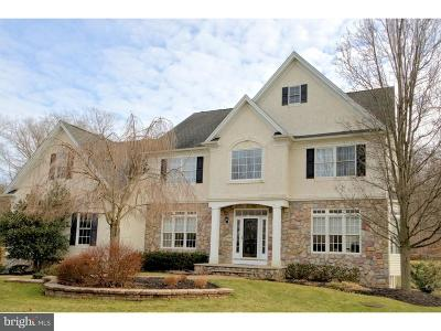Hopewell Single Family Home For Sale: 7 Coventry Lane