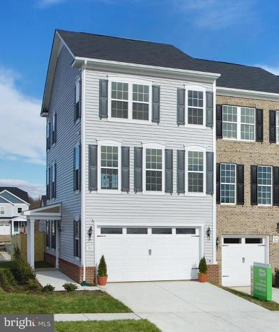 Embrey Mill Condo For Sale: Foxglove Lane