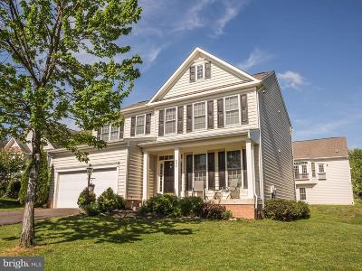Culpeper County Single Family Home For Sale: 622 Pelhams Reach Drive