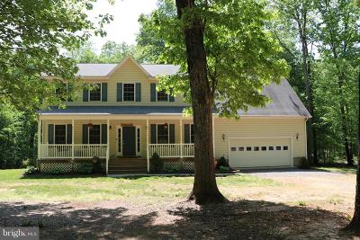 Orange Single Family Home For Sale: 15407 Kerby Drive