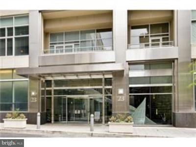 Condo For Sale: 23 S 23rd Street #7C