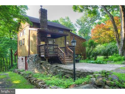 Single Family Home For Sale: 5873 State Park Road
