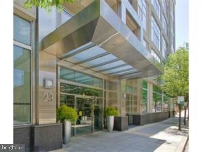 Condo For Sale: 23 S 23rd Street #7D