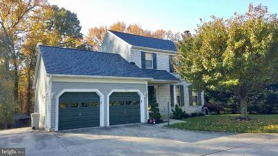 Harford County Rental For Rent: 380 Applesby Lane
