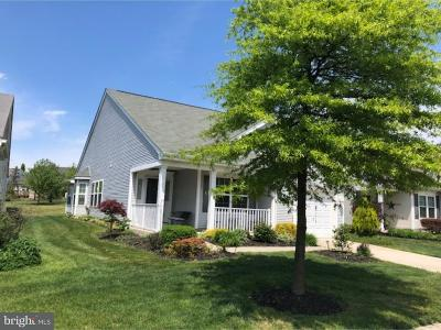 Swedesboro Single Family Home For Sale: 127 Somerfield Road