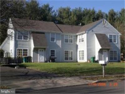 Yardley Single Family Home For Sale: 602 S Dove Road #B