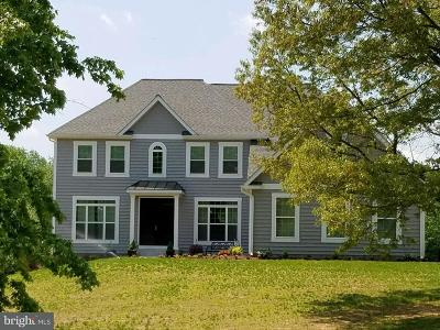 Davidsonville MD Single Family Home For Sale: $975,000