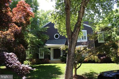 Annapolis Townhouse For Sale: 2731 Gingerview Lane