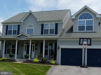 Boonsboro Single Family Home For Sale: 13 Zachary Court