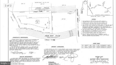 Charles County, Calvert County, Saint Marys County Residential Lots & Land For Sale: 16410 Crown Place