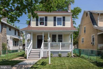 Brookland Single Family Home For Sale: 3513 20th Street NE