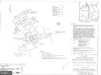 Charles County, Calvert County, Saint Marys County Residential Lots & Land For Sale: 15175 Groveheart Place