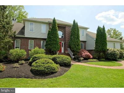 Robbinsville Single Family Home For Sale: 1 Arnold Lane