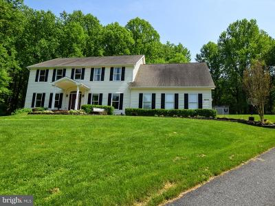 Harford County Single Family Home For Sale: 1210 Stafford Road