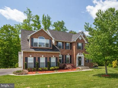 Huntingtown MD Single Family Home For Sale: $478,500