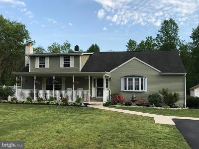 Vineland Single Family Home For Sale: 949 E Garden Road