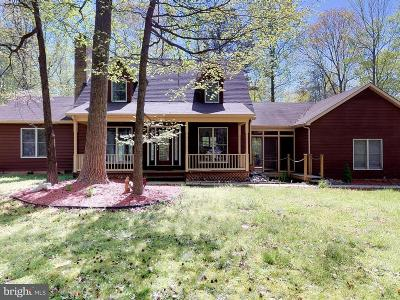 Hollywood  Single Family Home For Sale: 24994 Secretariate Drive