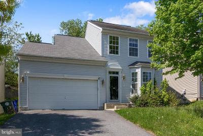 Frederick County Single Family Home For Sale: 210 Shannonbrook Lane