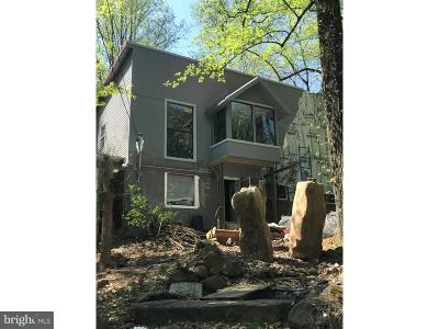 Bucks County Single Family Home For Sale: 694 State Road
