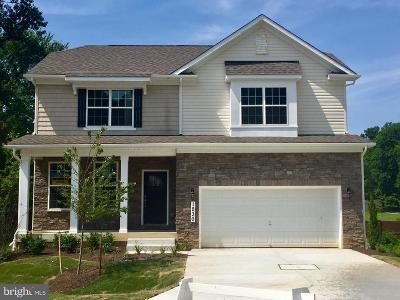 Arnold MD Single Family Home For Sale: $626,990