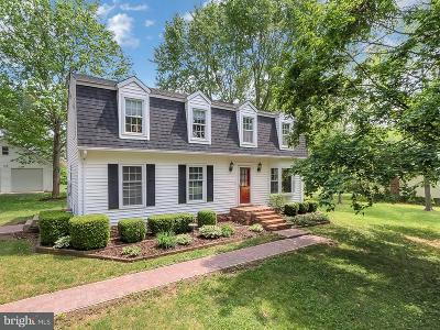 Warren Single Family Home Active Under Contract: 9759 Reeves Court