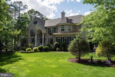Spotsylvania County Single Family Home For Sale: 11400 Stonewall Jackson Drive
