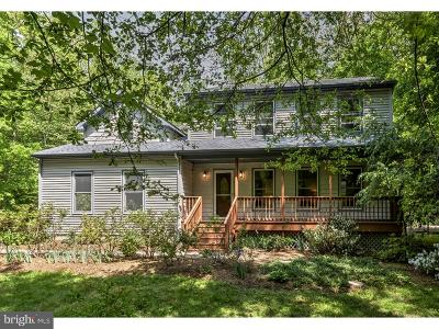 Wrightstown Single Family Home For Sale: 628 Hanover Drive