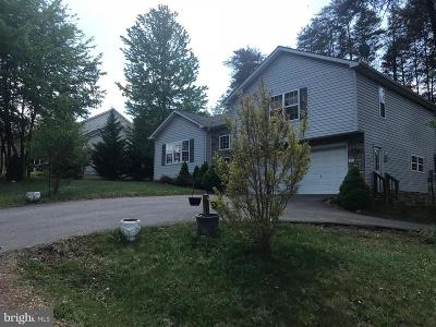 Locust Grove VA Single Family Home For Sale: $281,000