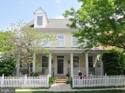 Rockville Single Family Home For Sale: 808 Royal Crescent