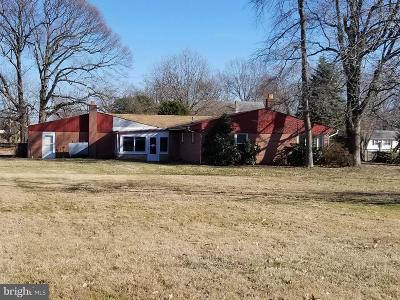 Deale Single Family Home For Sale: 626 Doyle Road