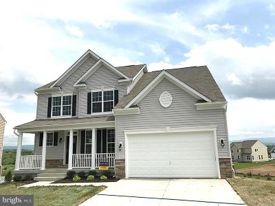 Warren County Single Family Home For Sale: 20 Fore Court
