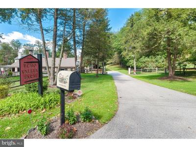 Newtown Square Single Family Home Under Contract: 4109 Goshen Road