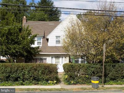 Yeadon Single Family Home For Sale: 15 Baily Road
