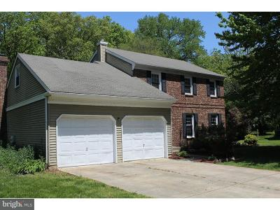 Dover Single Family Home Under Contract: 103 Meetinghouse Lane
