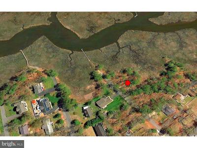 Dagsboro Residential Lots & Land For Sale: Lot Shawnee Drive
