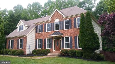 Culpeper County Single Family Home For Sale: 3155 Southampton Drive