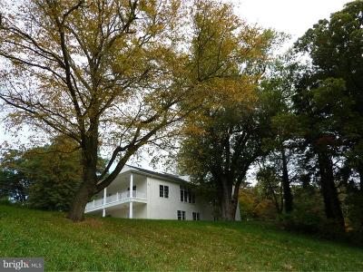 Greenville Farm For Sale: 544 Way Road