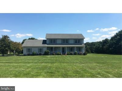 Middletown Single Family Home Under Contract: 123 Connemara Court