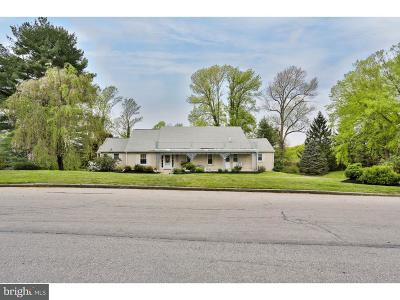 Villanova Single Family Home For Sale: 714 Panorama Road