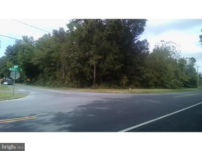 Camden Wyoming Residential Lots & Land For Sale: 00 Morgans Choice Road