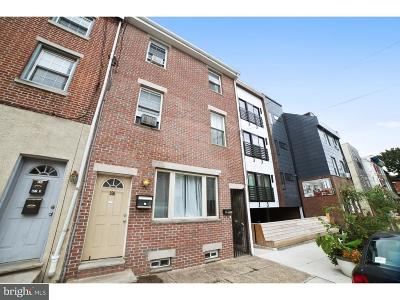 Northern Liberties Multi Family Home For Sale: 936 New Market Street