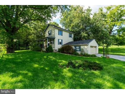 Kennett Square Single Family Home For Sale: 779 Rosedale Road