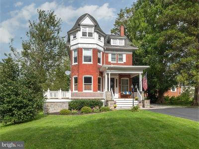 Oxford Single Family Home For Sale: 45 Western Terrace