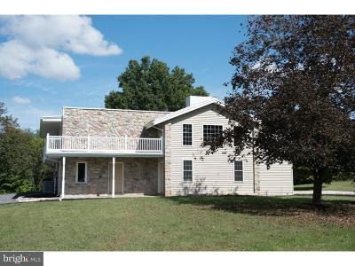 Spring City Single Family Home For Sale: 511 Kolb Road