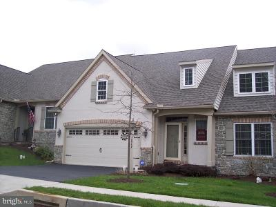 Downingtown Townhouse For Sale: 1017 Aris Pear Way
