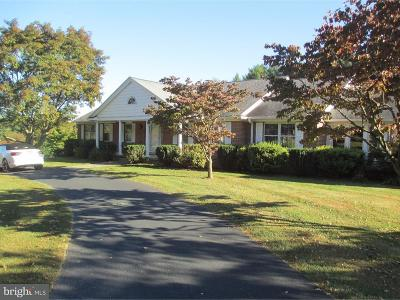 Chadds Ford Single Family Home For Sale: 120 Honey Tree Lane