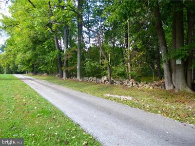 Downingtown Residential Lots & Land For Sale: 175 Indian Run Road