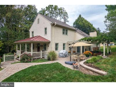 Downingtown Single Family Home For Sale: 800 Ravine Road