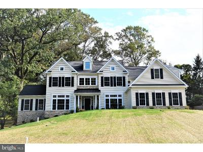 Wayne Single Family Home For Sale: 896 Hollow Road